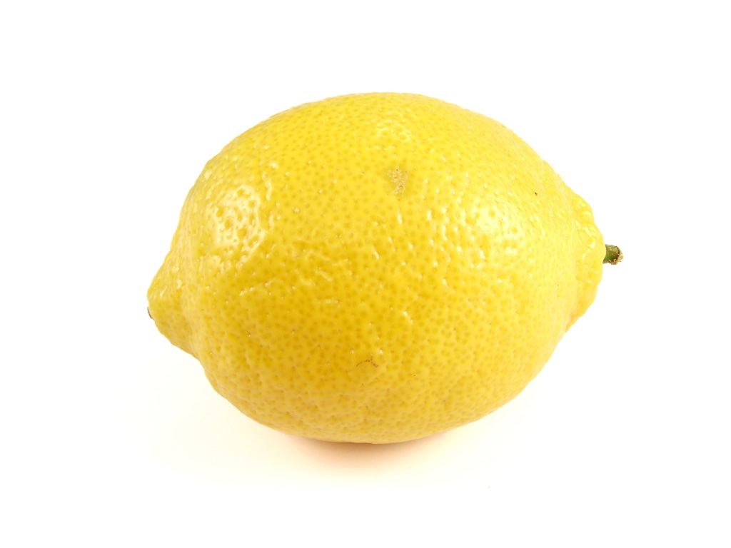 Cleaning with Lemons | Let's Get Homey, Homies!